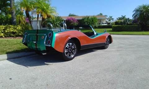1972 Volkswagen Bradley GT for sale in Port St Lucie, FL