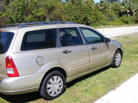 2002 Ford Focus for sale in Port St Lucie, FL