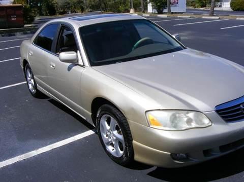 2001 Mazda Millenia for sale in Port St Lucie, FL