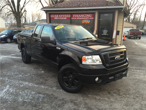2008 Ford F-150 for sale in Rochester, NY