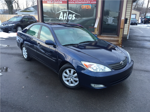 2004 Toyota Camry for sale in Rochester, NY