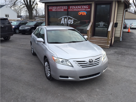 2007 Toyota Camry for sale in Rochester, NY
