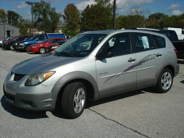2003 Pontiac Vibe for sale in New Oxford PA