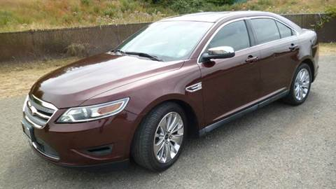 2010 Ford Taurus for sale in Port Angeles, WA