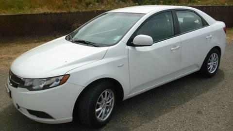 2011 Kia Forte for sale in Port Angeles, WA