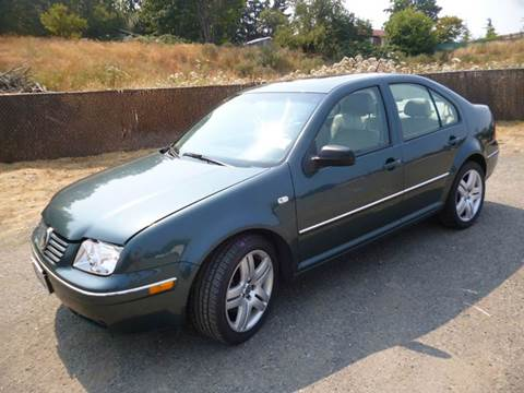 2004 Volkswagen Jetta for sale in Port Angeles, WA