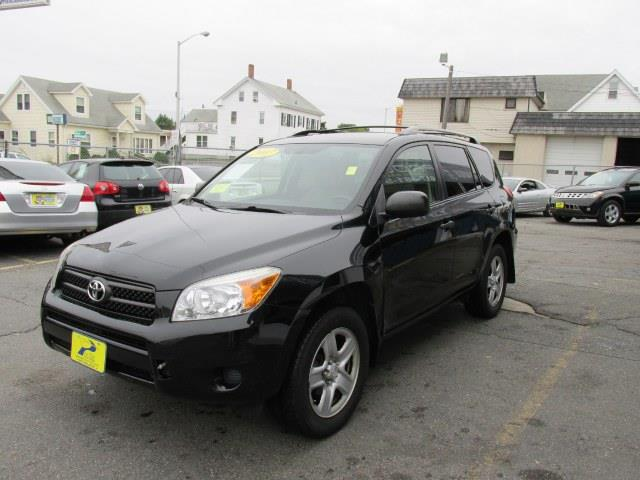 2007 Toyota RAV4 for sale in Everett MA