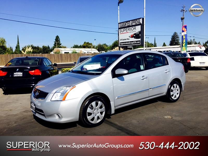 Nissan Used Cars Pickup Trucks For Sale Yuba City Superior Auto Group