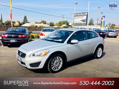 2011 Volvo C30 for sale in Yuba City, CA