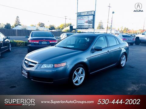 Acura For Sale in Yuba City, CA - Carsforsale.com