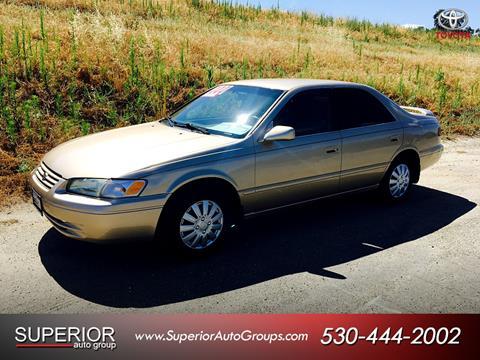 Superior Auto Sales Yuba City Ca