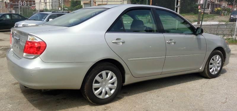 2006 Toyota Camry  - Philadelphia PA