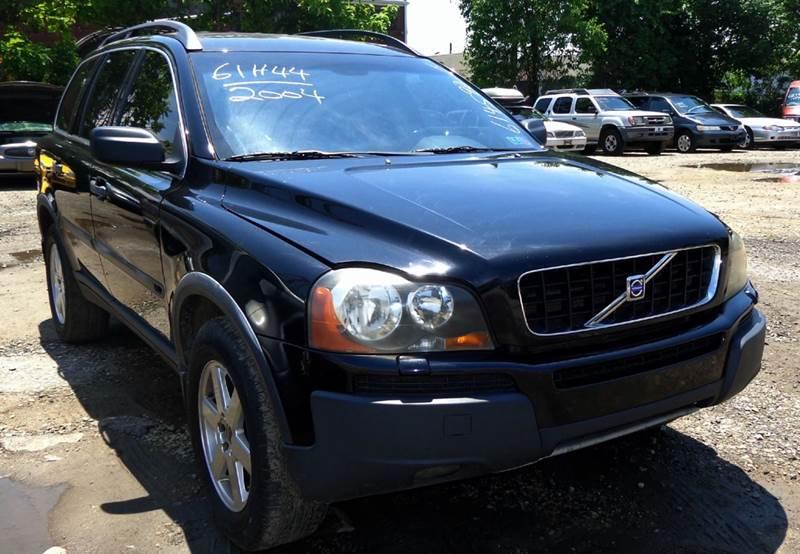 2004 Volvo XC90  - Philadelphia PA