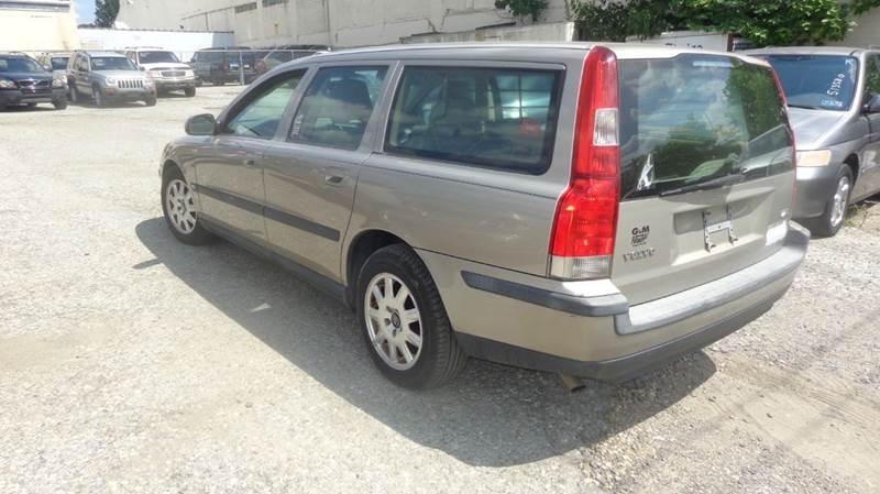 2001 Volvo S90  - Philadelphia PA