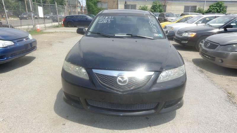 2006 Mazda MAZDA6  - Philadelphia PA