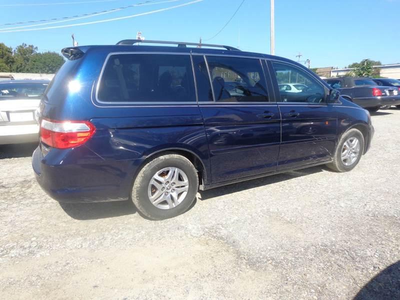 2008 Honda Odyssey  - Philadelphia PA