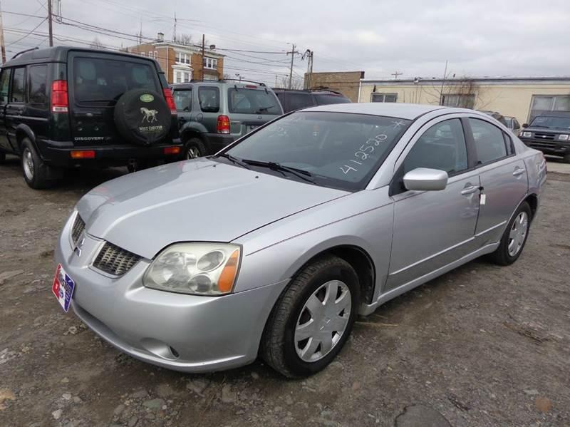 2005 Mitsubishi Galant  - Philadelphia PA