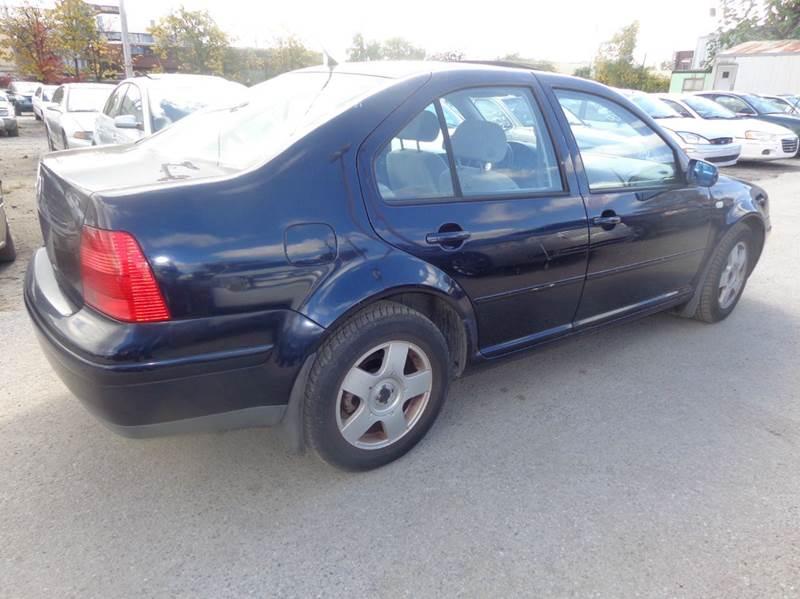2000 Volkswagen Jetta  - Philadelphia PA