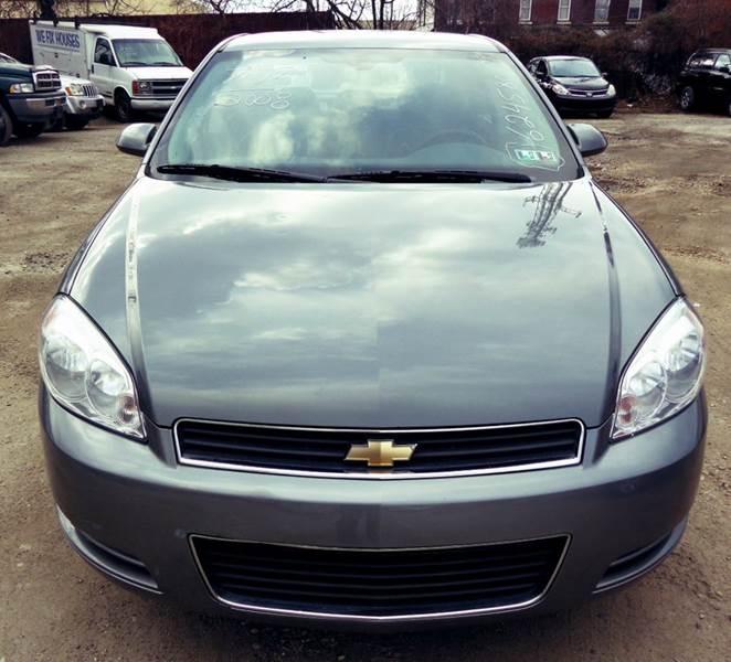 2008 Chevrolet Impala  - Philadelphia PA