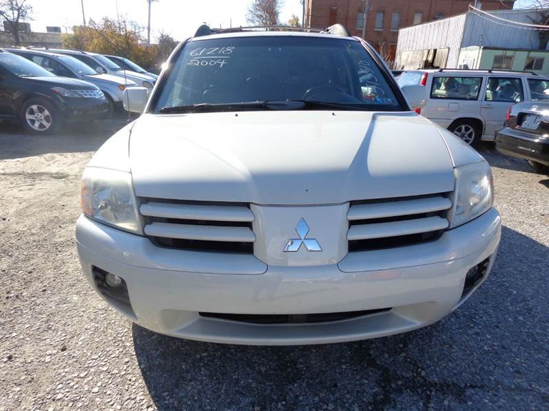 2004 Mitsubishi Endeavor  - Philadelphia PA