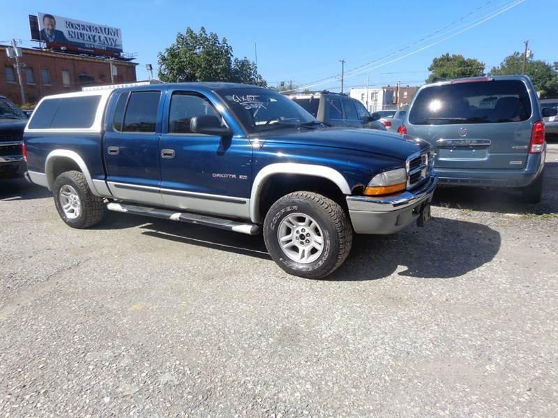 2001 Dodge Dakota  - Philadelphia PA