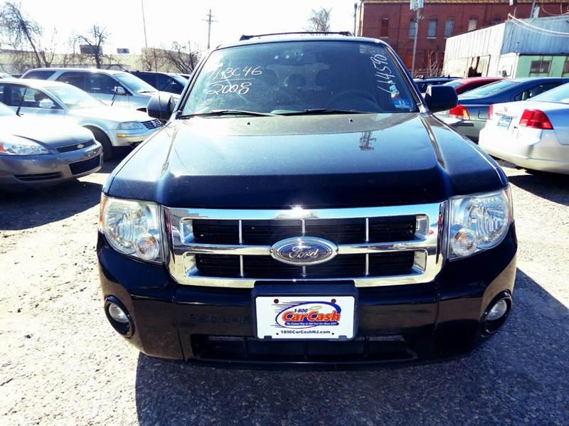 2008 Ford Escape  - Philadelphia PA