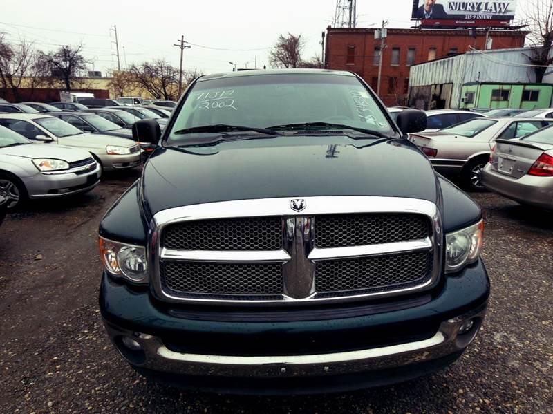 2002 Dodge Ram  - Philadelphia PA