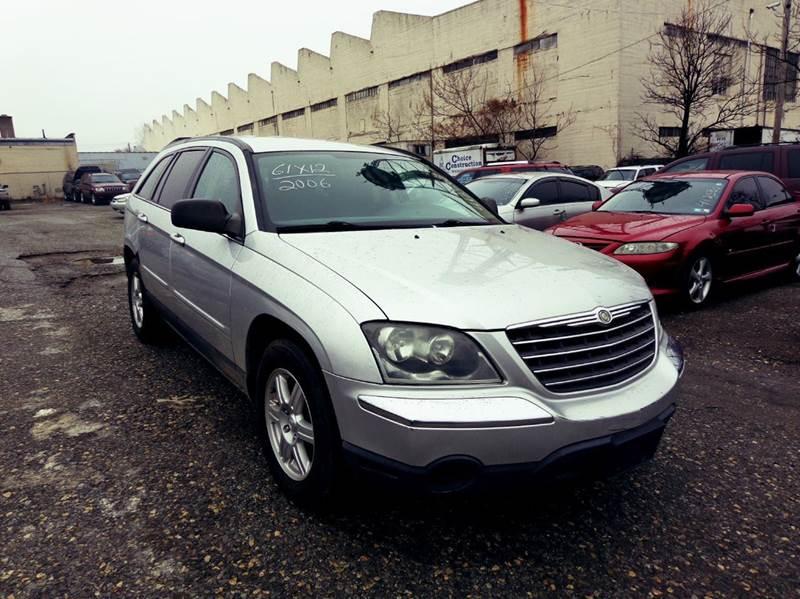 2006 Chrysler Pacifica  - Philadelphia PA