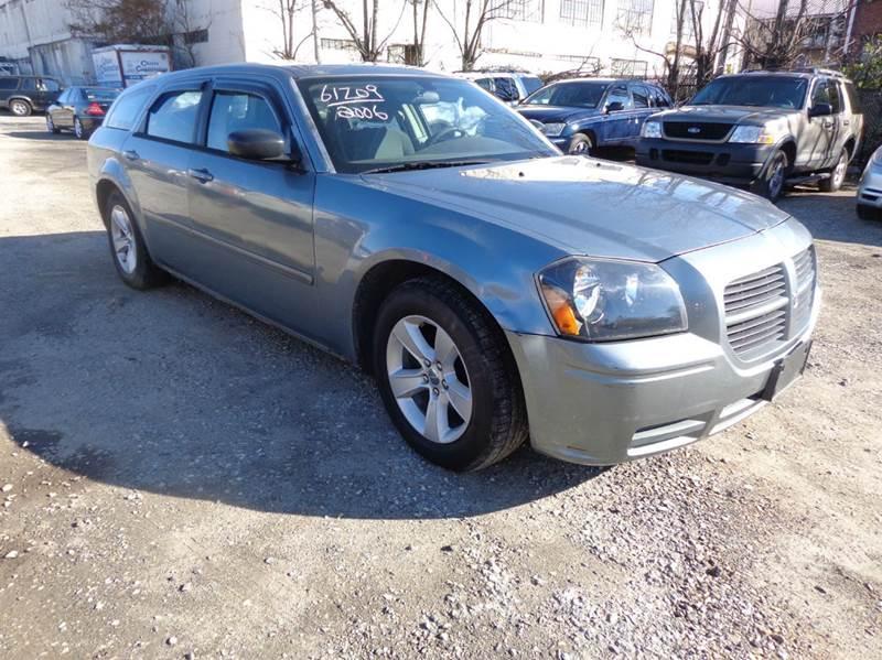 2006 Dodge Magnum  - Philadelphia PA