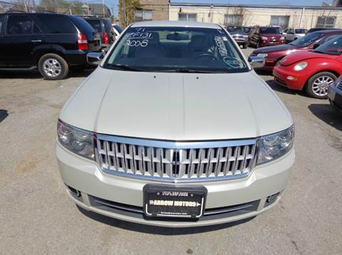 2008 Lincoln MKZ for sale in Philadelphia, PA