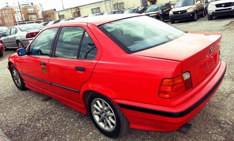 1998 BMW 3 Series for sale in Philadelphia, PA
