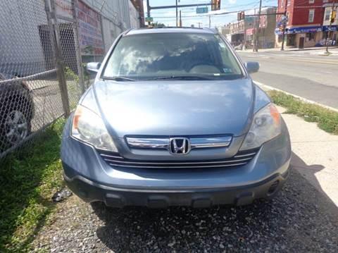 2007 Honda CR-V for sale in Philadelphia, PA