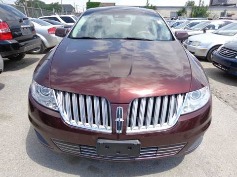 2009 Lincoln MKZ for sale in Philadelphia, PA
