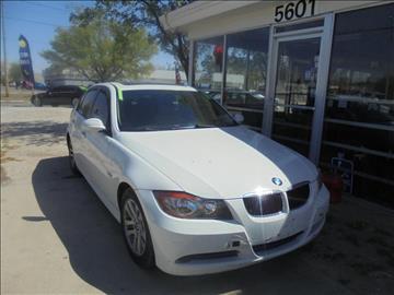 2007 BMW 3 Series for sale in Wichita, KS