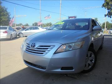 2007 Toyota Camry for sale in Wichita, KS
