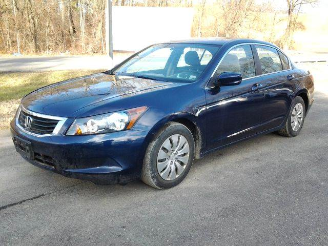 2010 Honda Accord for sale in Kerhonkson NY