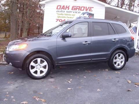 2008 Hyundai Santa Fe for sale in Kings Mountain, NC