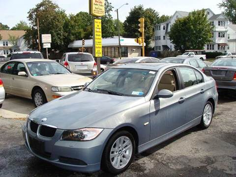 2006 BMW 3 Series for sale in Springfield, MA