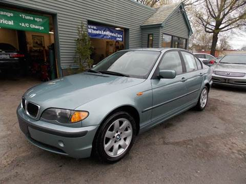 2003 BMW 3 Series for sale in Springfield, MA