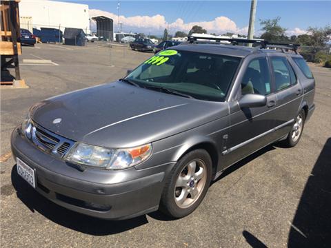 2001 Saab 9-5 for sale in Shingle Springs, CA