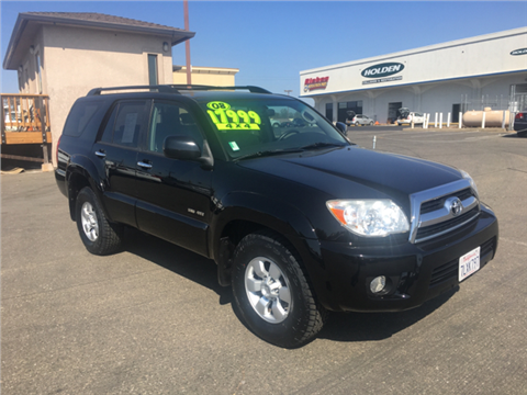 2008 Toyota 4Runner for sale in Shingle Springs, CA