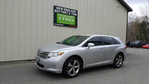 2011 Toyota Venza for sale in Vassalboro, ME