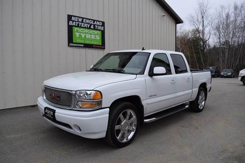 2006 GMC Sierra 1500 for sale in Vassalboro, ME