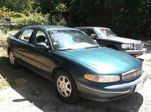 1998 Buick Century for sale in Raleigh, NC