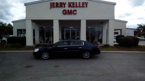 2006 Buick Lucerne for sale in Adel, GA