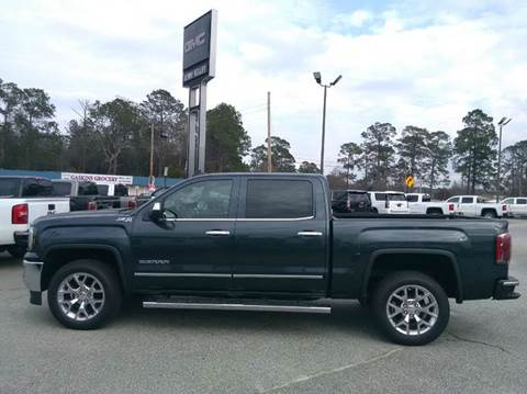 2017 GMC Sierra 1500 for sale in Adel, GA