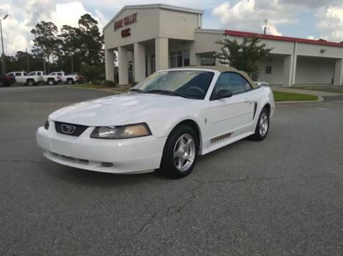 2003 Ford Mustang for sale in Adel, GA