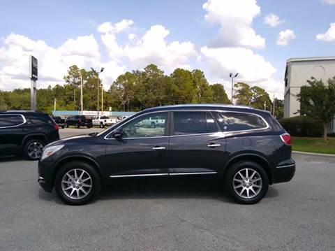 2017 Buick Enclave for sale in Adel, GA
