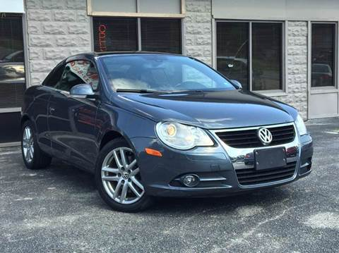 2008 Volkswagen Eos for sale in Kansas City, MO