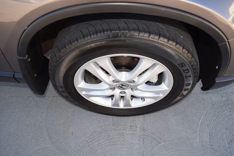 2011 Honda CR-V EX-L AWD 4dr SUV - Roseville CA